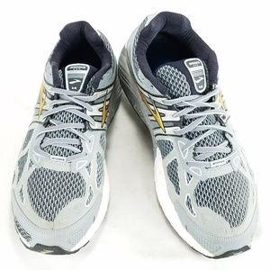 Brooks Beast 14 Mens Running Athletic Hiking Shoes
